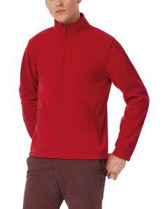 Id.501 Fleece Jacket