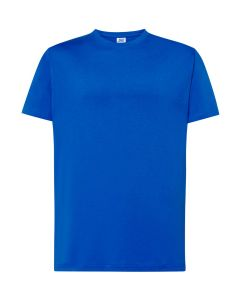 T-shirt regular royal blue