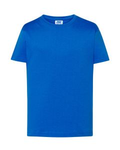 Kids T-shirt premium royal blue 116
