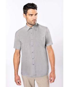 Ace - Heren overhemd korte mouwen