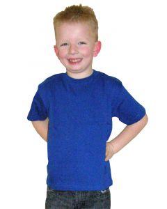 ETS 150 kids t-shirt royal blue
