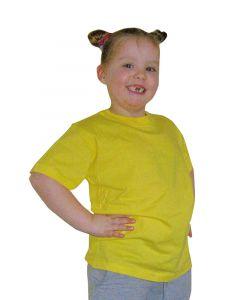 ETS 150 kids t-shirt yellow
