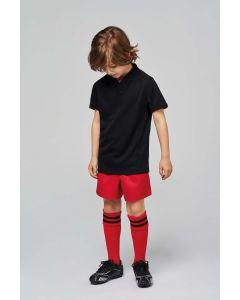 Kinder-rugbyshorts