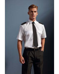 Pilot Short Sleeved Shirt