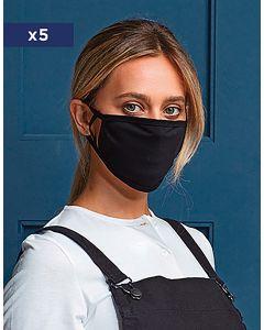 Herbruikbaar beschermingsmasker - AFNOR UNS 1