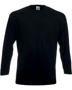 Super Premium Long Sleeve T (61-042-0)