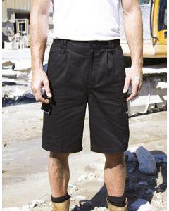 Work-guard Action Shorts