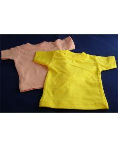 ETS mini t-shirt roze