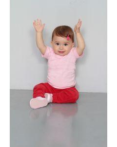 Baby T-shirt pistachio